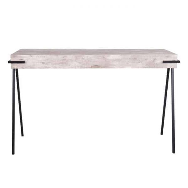 ROYAN CONSOLE TABLE CONCRETE EFFECT  Thompsons Lighting & Interiors
