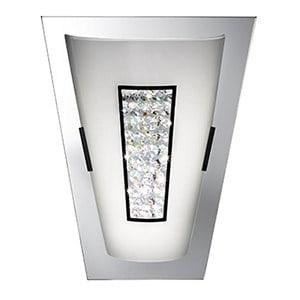 SEARCHLIGHT Dazzle LED Wall Light 3773
