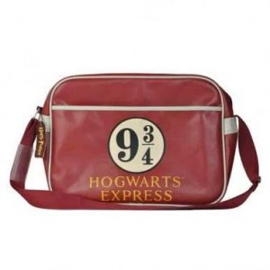 HARRY POTTER RETRO BAG – PLATFORM 9 3/4