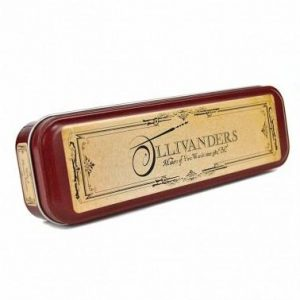 HARRY POTTER PENCIL CASE TIN – OLLIVANDER'S