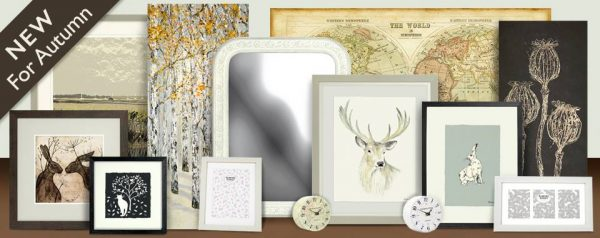 Wall art Eloise  Thompsons Lighting & Interiors