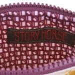 STORYHORSE WALK WITH ME MAKE UP BAG