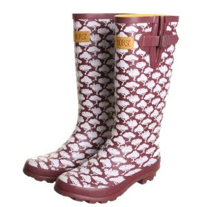 STORYHORSE WALK WITH ME WELLIE BOOTS SIZE 6