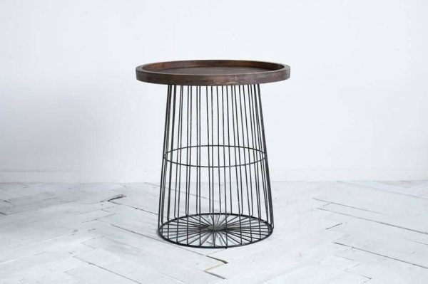 MENZIES SIDE TABLE  Thompsons Lighting & Interiors