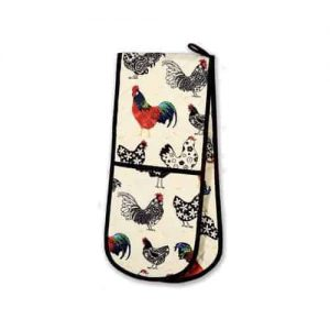 ROOSTER DOUBLE GLOVE