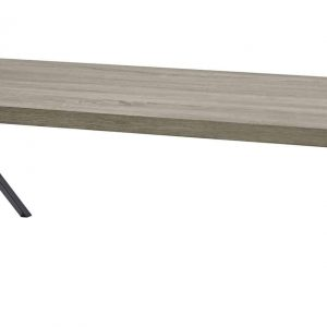 DATA COFFEE TABLE OAK STYLE VENEER