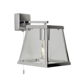 VOYAGER 1LT WALL LIGHT - CC  Thompsons Lighting & Interiors