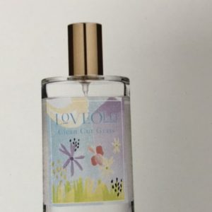 Clean cut Grass Room Spray LoveOlli