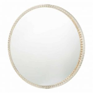Yevan Illuminated Wall Mirror IP44