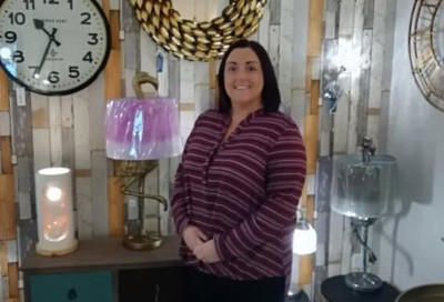 Thompsons Larne Lighting Home Interiors Gifts